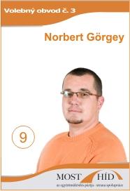 Norbert Görgey