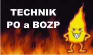 TECHNIK PO a BOZP