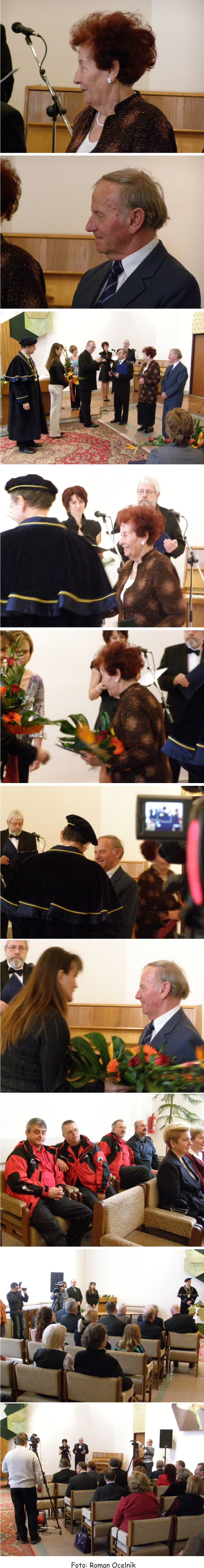 Dni mesta Rožňava, ocenenia
