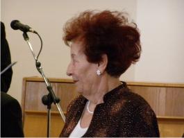 Katarína Horváthová