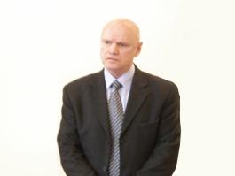 MUDr. Jozef Vitkovský