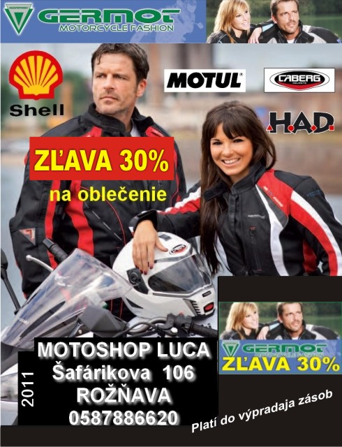 LUCA MOTOSHOP