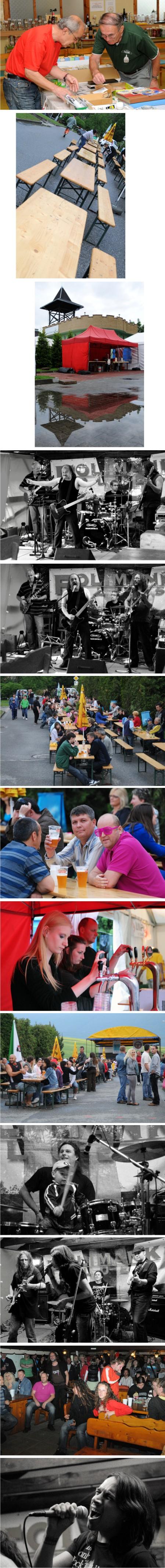 Pivné slávnosti v Rožňave