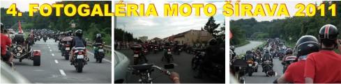 MOTOZRAZ ŠíRAVA 2011