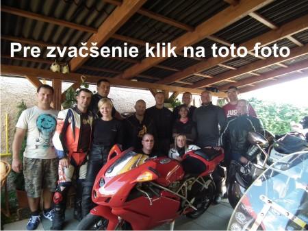 MotoStretko Rožňava - Vlachovo