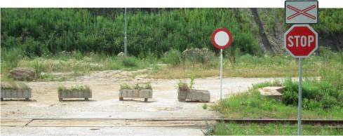 Rožňavská absurdita - choré dopravné značenie