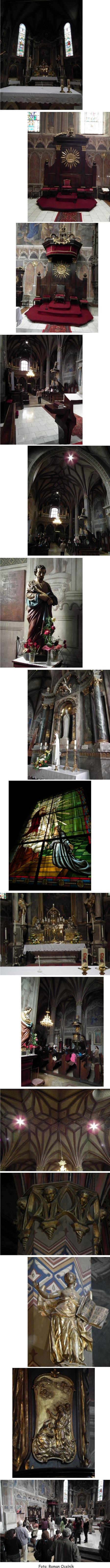 Biskupská katedrála v Rožňave