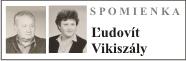 Ľudovít Vikiszály