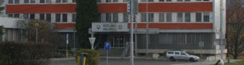 Mestský úrad Rožňava