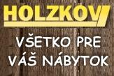 HOLZKOV Rožňava - Všetko pre Váš nábytok ...