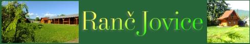 Ranč Jovice