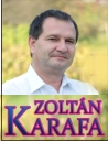 Zoltán Karafa