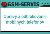 GSM SERVIS